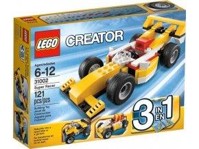 LEGO Creator 31002 Super formule 3 v 1