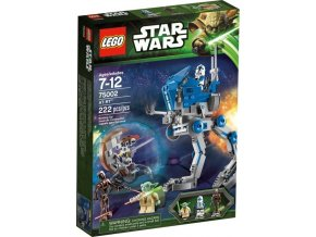 LEGO Star Wars 75002 AT-RT
