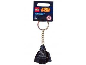 LEGO Star Wars 850996 klíčenka Darth Vader