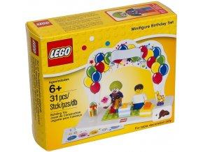LEGO 850791 Set minifigurek Narozeniny