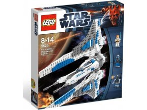 LEGO Star Wars 9525 Pre Vizsla's Mandalorian Fighter