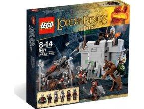 LEGO Pán prstenů 9471 Armáda Uruk-hai