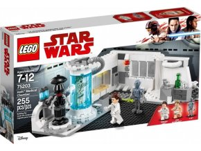 LEGO Star Wars 75203 Lukeovo uzdravení na planetě Hoth™
