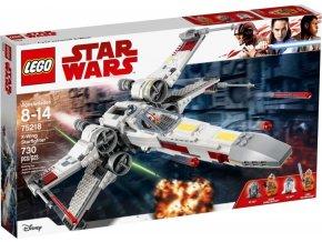 LEGO Star Wars 75218 Stíhačka X-wing Starfighter™
