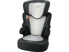 Autosedačka Befix SP Skyline Black 15-36 kg 2018