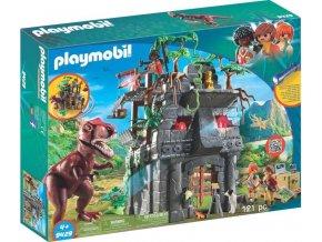 PLAYMOBIL® 9429 Rozhledna s T-Rexem