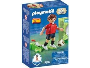 PLAYMOBIL® 9517 Fotbalista