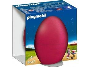 PLAYMOBIL® 9417 Věštkyně, vajíčko
