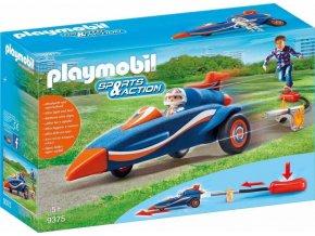 PLAYMOBIL® 9375 Vystřelovací formule