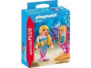 PLAYMOBIL® 9355 Mořská panna