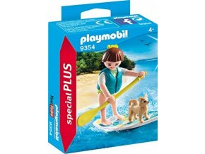 PLAYMOBIL® 9354 Paddleboard