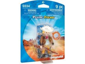 PLAYMOBIL® 9334 Šerif