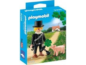 PLAYMOBIL® 9296 Kominík s prasátkem