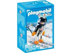 PLAYMOBIL® 9288 Lyžař
