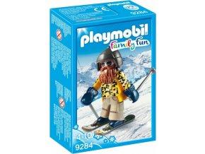 PLAYMOBIL® 9284 Skialpinista