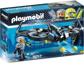 PLAYMOBIL® 9253 Mega Drone