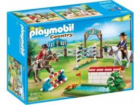 PLAYMOBIL® 6930 Parkur