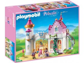 PLAYMOBIL® 6849 Letohrádek