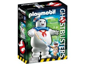 PLAYMOBIL® 9221 Ghostbusters Stay Puft reklamní panák