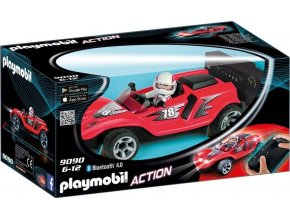 PLAYMOBIL® 9090 RC Rocket Racer