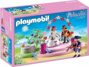 PLAYMOBIL® 6853 Maškarní ples