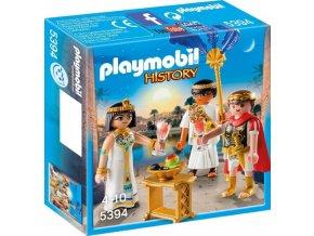 PLAYMOBIL® 5394 César a Kleopatra
