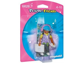 PLAYMOBIL® 6828 Teenagerka