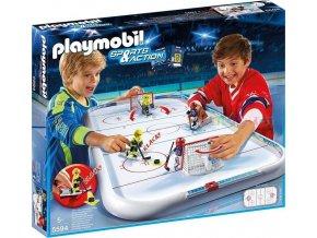 PLAYMOBIL® 5594 Stolní lední hokej