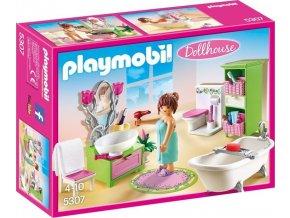 PLAYMOBIL® 5307 Romantická koupelna