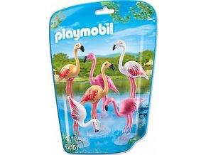 PLAYMOBIL® 6651 Plameňáci