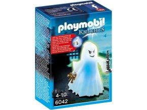 PLAYMOBIL® 6042 Duch měnící barvu