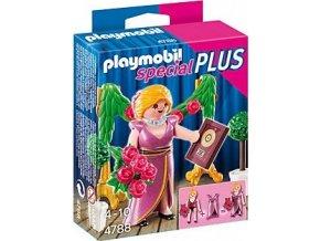 PLAYMOBIL® 4788 Zlatá slavice