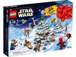 LEGO Star Wars 75213 Adventní kalendář 2018