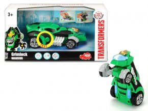 dickie transformers warrior grimlock original 01