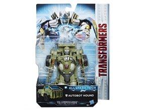 transformers interaktivni figurka autobot hound 01