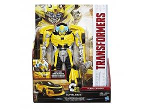 transformers turbo changer bumblebee