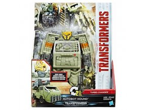 transformers turbo changer autobot hound