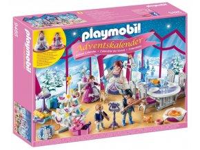 PLAYMOBIL® 9485 Adventní kalendář Křišťálový palác