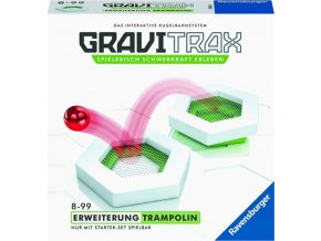 GraviTrax Rozšiřující sada Trampolína 27613