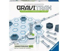 GraviTrax Rozšiřující sada Výtah 27611