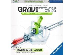 GraviTrax Rozšiřující sada Kladivo 27507
