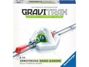 GraviTrax Rozšiřující sada Magnetický kanón 27510
