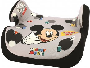 Autosedačka Topo Comfort Mickey 15-36kg 2018