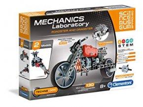 mechanics roadster