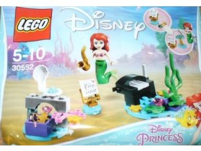 lego 30552 disney princess