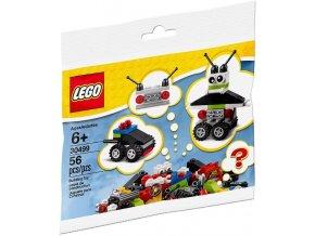 30499 lego robot