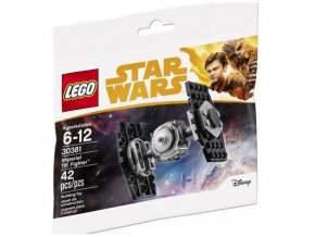 30381 lego star wars imperial tie fighter