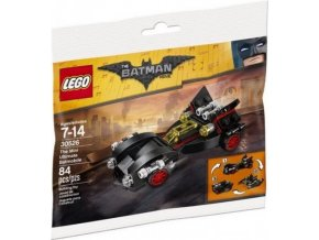 30526 lego batman the mini ultimate batmobile