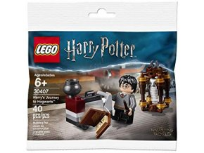 30407 lego harry potter