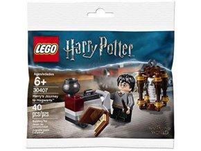 30407 lego harry potter
